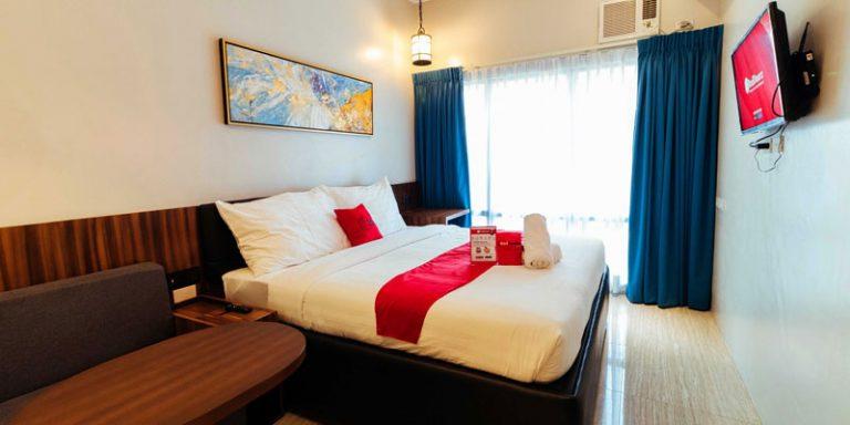 Peluang Bisnis Franchise Hotel