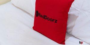Bangun Hotel Reddoorz