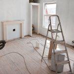 Renovasi cepat di survey