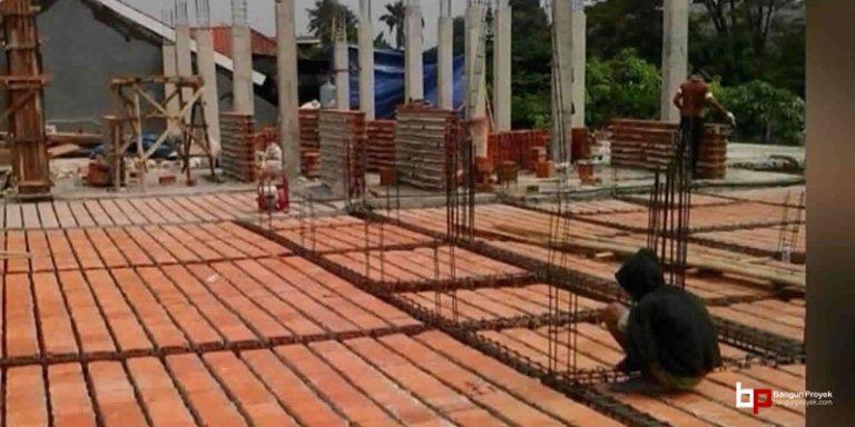 Harga Dak Keraton – Jasa Pasang di Bojongsari, Depok
