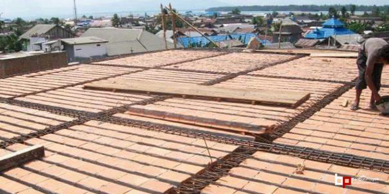 Dak Keraton Bogor, Harga Dak Keraton Pasang