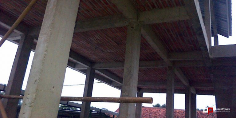Harga Dak Keraton – Jasa Pasang di Cinere, Depok