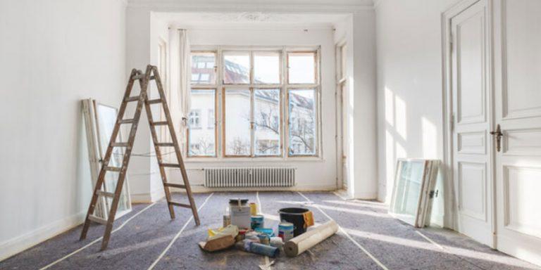 Tips hemat renovasi rumah