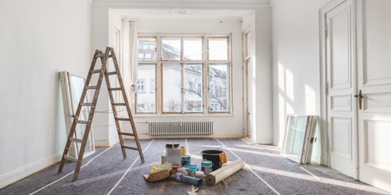 Renovasi Rumah Hemat