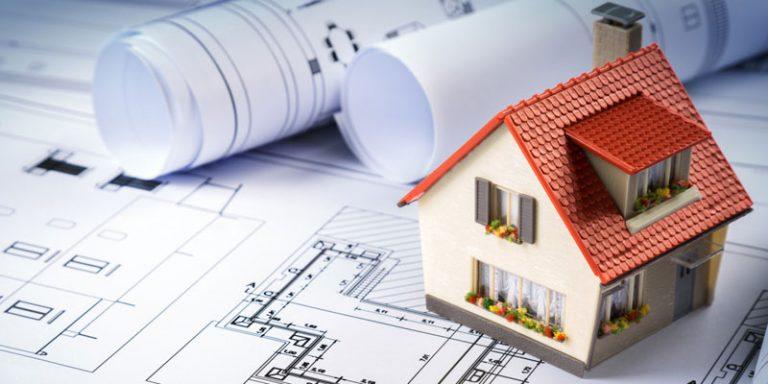 Renovasi rumah cepat dihitung biayanya