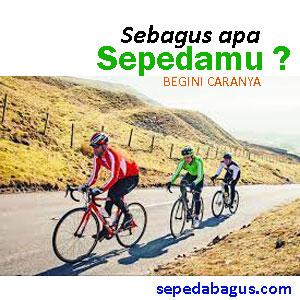 Sepeda Bagus